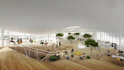 Finnish Pavilion at the 2018 Venice Biennale to Examine the Future of Libraries