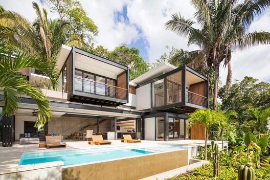 Villas Joya / Studio Saxe