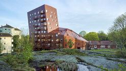 Putsegården / what! arkitektur