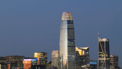 Salesforce Tower / Pelli Clarke Pelli Architects