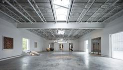Magazzino Italian Art  /  MQ Architecture