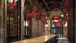 SNODO / Gruppo Building + Boffa Petrone & Partners