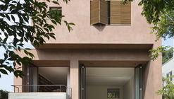 Pinheiros House / Felipe Hess Arquitetos