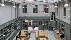 Alma Creative Club / Tham & Videgård