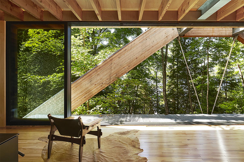 Gallery of Bridge House / LLAMA urban design - 5