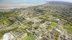 Future Campus – University College Dublin International Design Competition