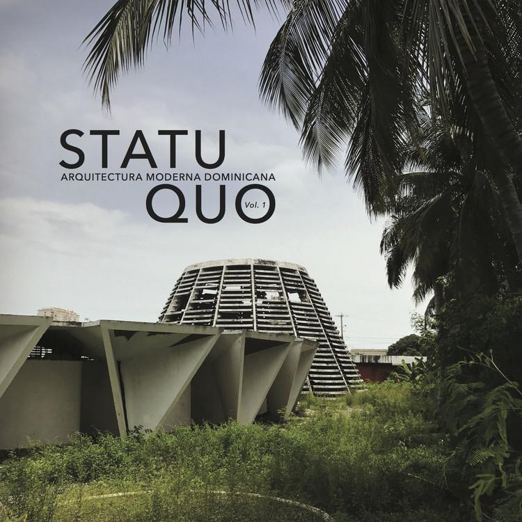Proyecto editorial recopila estado de la arquitectura moderna dominicana , Cortesía de Escuela de Arquitectura, Universidad Iberoamericana UNIBE
