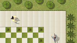 Key Elements of Landscape Design: Spatial Planning and Tree Layouts