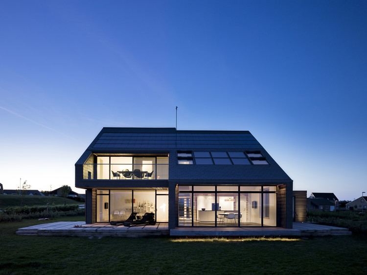 Home for Life / AART Architects, Courtesy of AART Architects