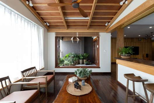 Apartment 2606 / atelier.twelve