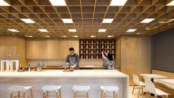 Casa de té Cha Le / Leckie Studio Architecture + Design Inc.