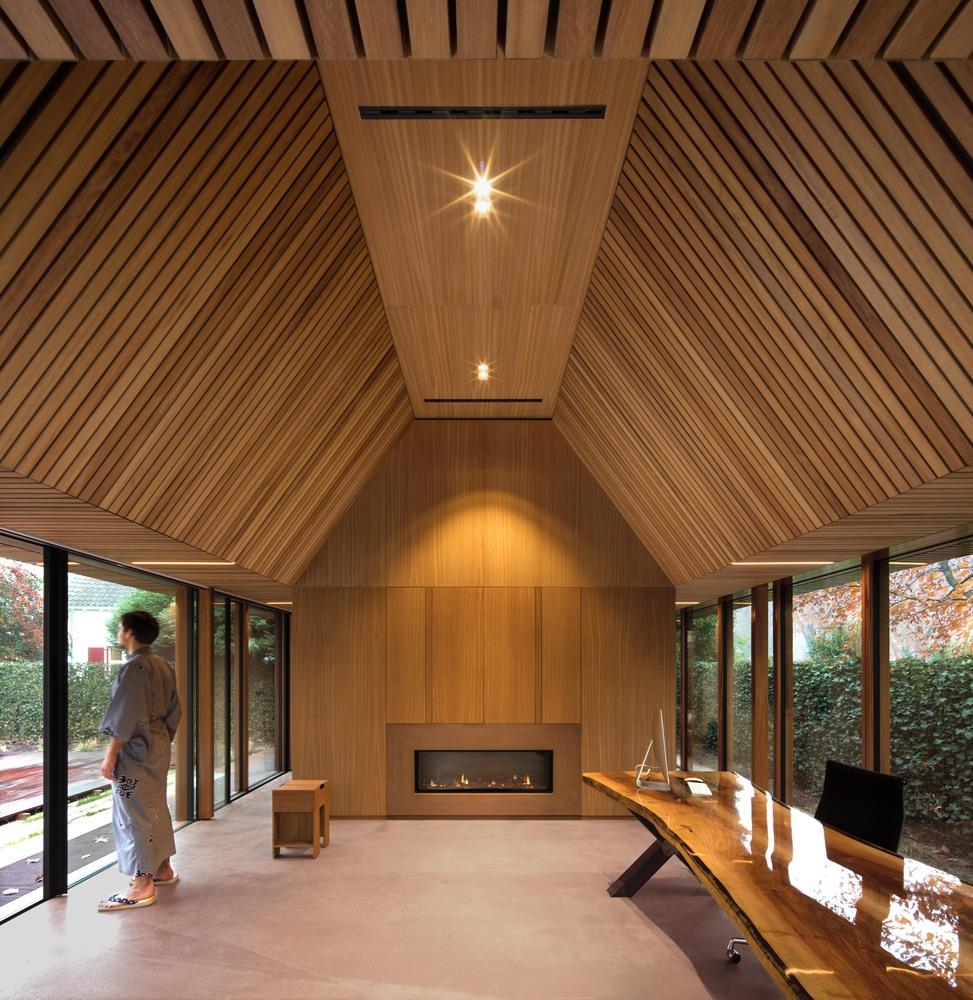 office pavilion tilt up tiny office pavilion vught jeroen musch gallery of vught studio prototype