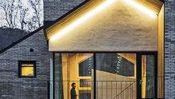Gwanggyo House  / JYA-RCHITECTS