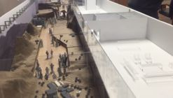 Gehry's Extreme Model Railroad and Contemporary Architecture Museum Designs Revealed in New Video