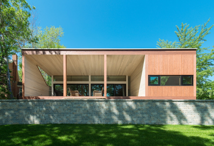 Casa Polegar / Lazor / Office, © Peter VonDelinde
