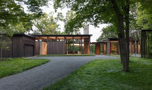 Woodland House / ALTUS Architecture + Design