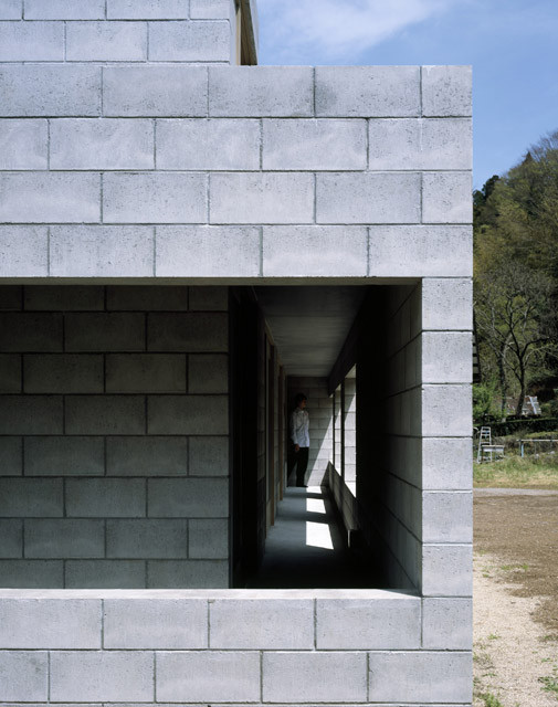 Silent house / Takao Shiotsuka Atelier. Image © Takao Shiotsuka Atelier