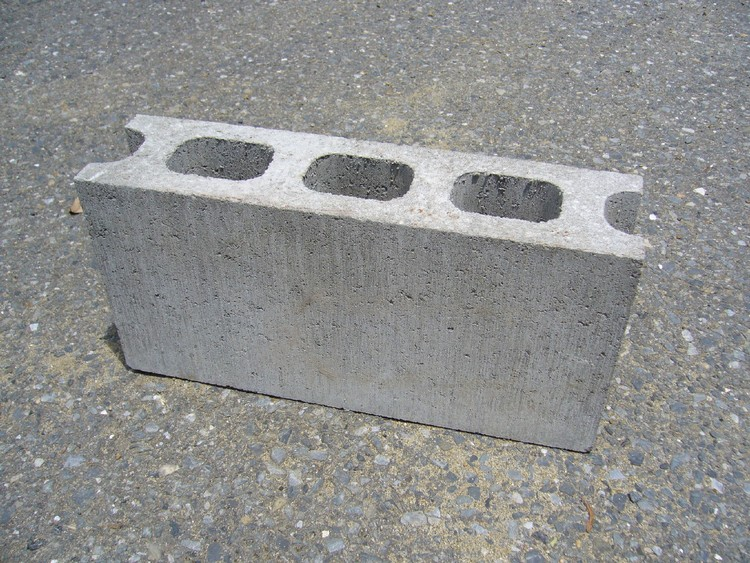 Concrete Blocks in Architecture: How to Build With This Modular and