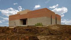 Agricultural Training Center / Studio Advaita