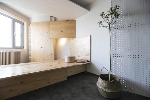 Residence in Huajiadi / Wonder Architecs