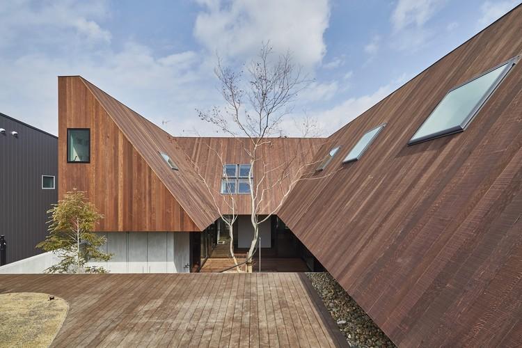 SHIMA  / Keitaro Muto Architects, © APERTOZERO