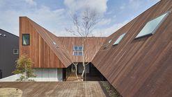 SHIMA  / Keitaro Muto Architects