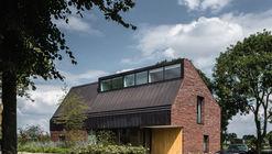 Villa IJsselzig / EVA architecten
