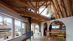 Casa Hat / FUMIASO ARCHITECT & ASSOCIATES