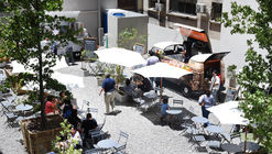 Urbanismo táctico, la Teletón del espacio público