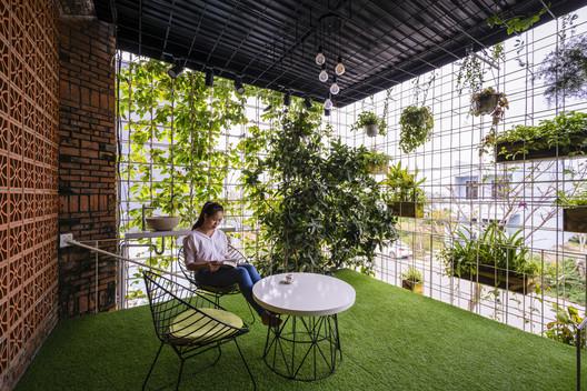 Casa Phong / VHL.Architecture