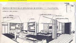 Conferencia '(Para) qué dibujar' de Javier García Solera en GO Galería de Oficios
