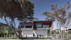 Mornington Beach Houses  / Habitech Systems