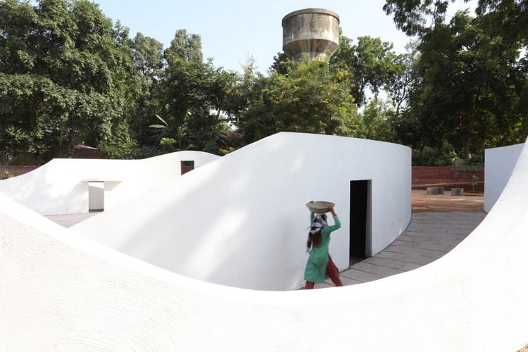 Jai Jagat Theatre / SEAlab, © Dhrupad Shukla