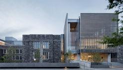 Julis Romo Rabinowitz Building & Louis A. Simpson International Building / KPMB Architects