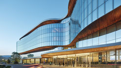 Kellogg School of Management / KPMB Architects