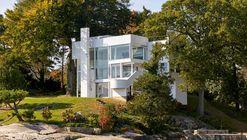 AD Classics: Smith House / Richard Meier & Partners