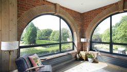 Lister Tower / PAD Studio