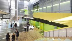 Centre Culturel de Notre-Dame-de-Grâce / AFO - Atelier Big City, FSA Architecture Inc and L'OEUF Architects in consortium
