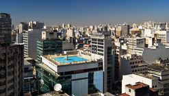 Sesc 24 de Maio / Paulo Mendes da Rocha + MMBB Arquitetos