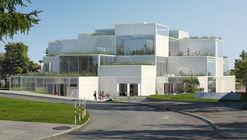Sou Fujimoto Architects diseñará centro de aprendizaje de la Universidad de St. Gallen en Suiza