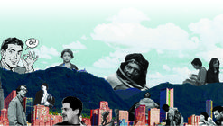 La memoria urbana en la representación cinematográfica de Bogotá