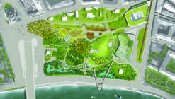 Landscape Representation: The Role of Architectural Plans in Parks and Public Spaces