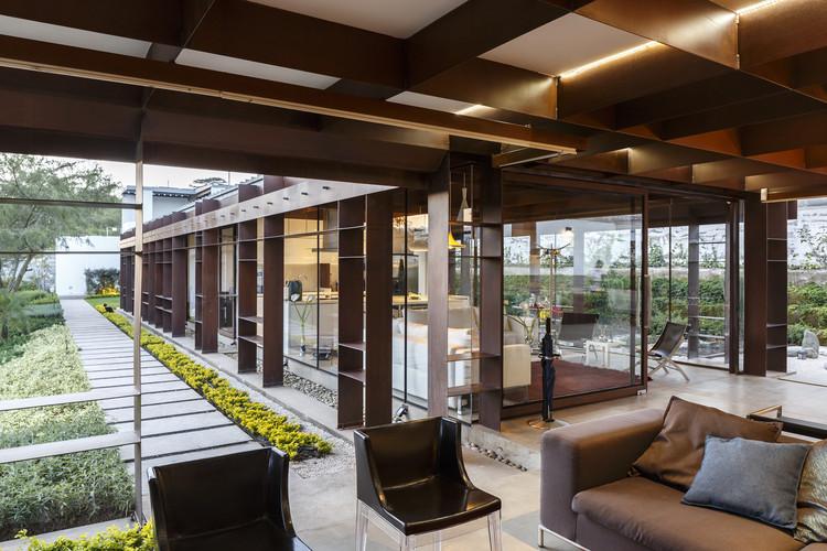 RI House / arquitectura x, © Bicubik, Sebastián Crespo, Andrés Fernández