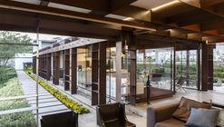 RI House / arquitectura x