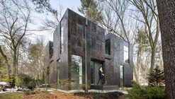 Caja Expandida / Merge Architects