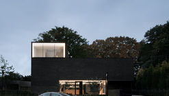 Notary Office / Abscis Architecten