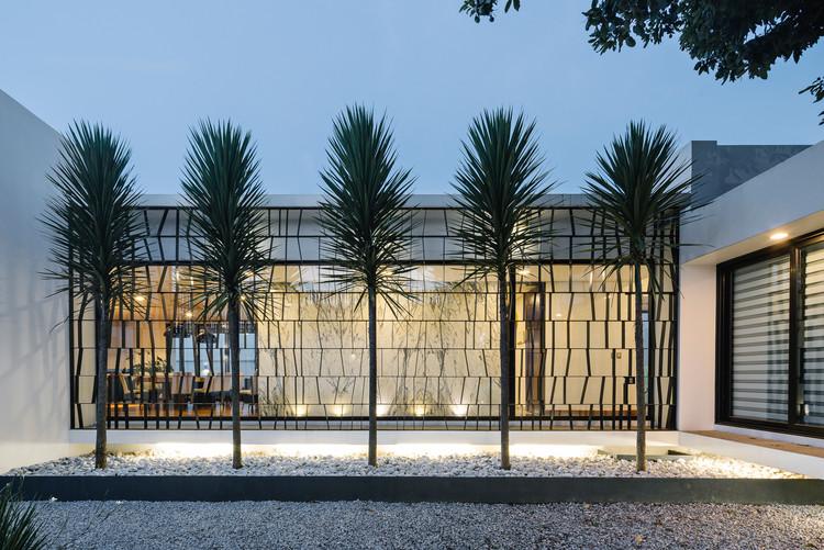 Casa Nochebuena / Dionne Arquitectos, © Patrick López Jaimes