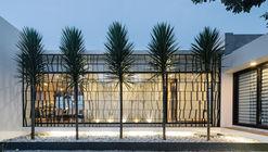 Casa Nochebuena / Dionne Arquitectos