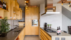 Apartamento FN / Aptar Arquitetura