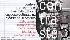 Centros Educadores: a arquitetura dos espaços culturais na cidade de São Paulo
